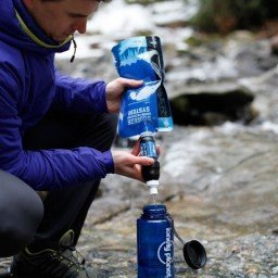 Sawyer Squeeze vandfilter SP129