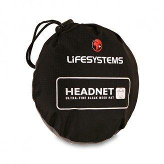 Lifesystems Hat med myggenet