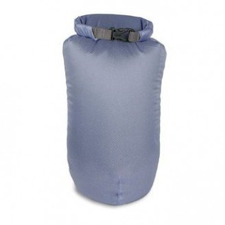 Lifeventure DriStore Roll Top Drybag 5L Blå