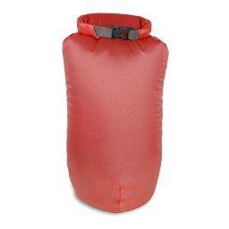 Lifeventue Ultralight DriStore Roll Top Drybag 15L Rød