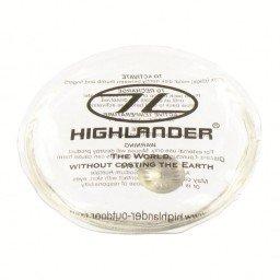 Highlander genanvendelig håndvarmer