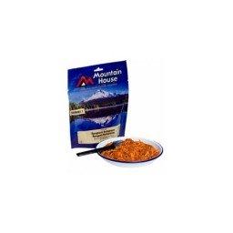 Mountain House Spaghetti Bolognaise Frysetørret Mad