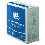 Seven Oceans Emergency Food Nødration 72 timer