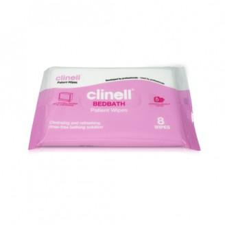 Clinell BedBath Sengebadsservietter