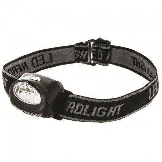 Highlander Fornax 5 LED Pandelampe