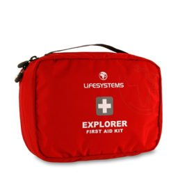 Lifeystems Explorer Førstehjælpssæt