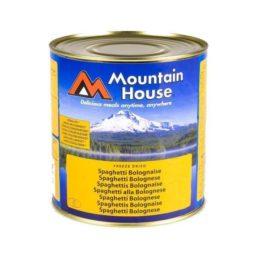 Mountain House Spaghetti Bolognaise 8pers Langtidsholdbar