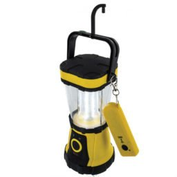 Highlander Remote Control 24 LED Lantern