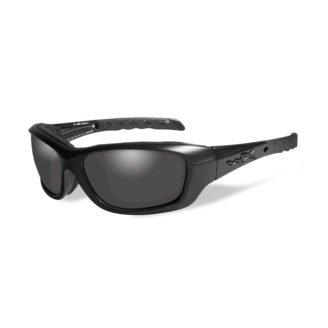 WileyX Gravity Solbriller - Grey Lens - Matte Black